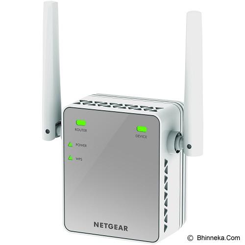 NETGEAR N300 Wifi Range Extender (EX2700) - Range Extender